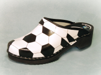 Tr�skor Fotboll